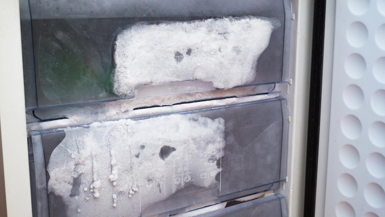 Why should I defrost my freezer?