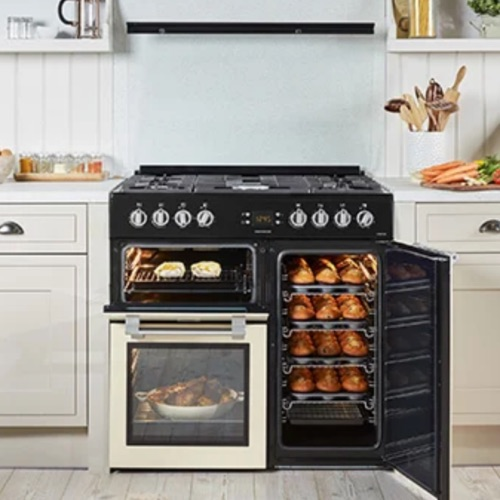 Oven Size
