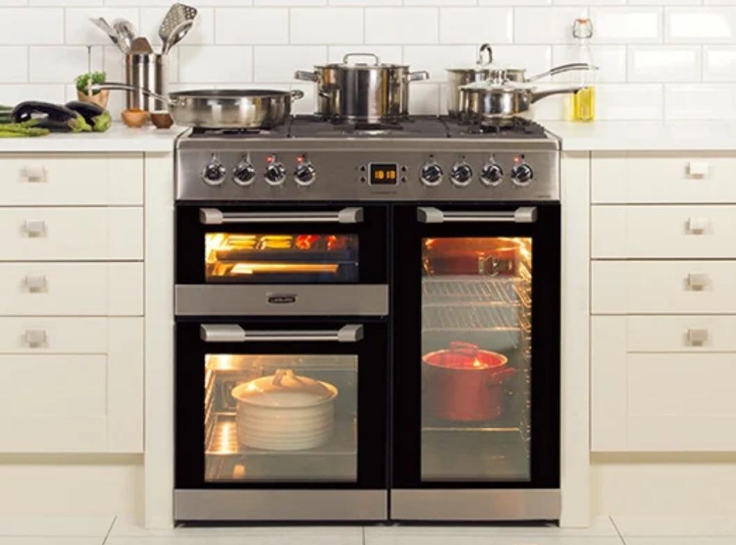 range cooker