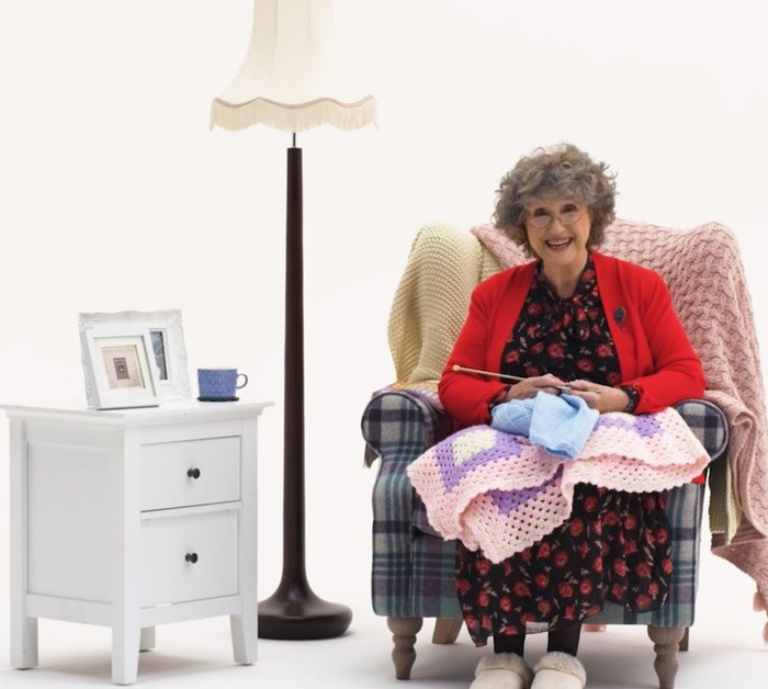 Spinning On To Your Screens This Autumn: Our New Laundry TV Campaign