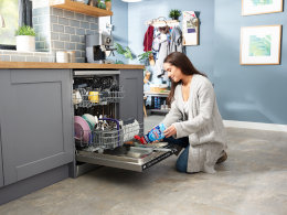 Beko Launches Europe's First Autodose Connected Dishwasher