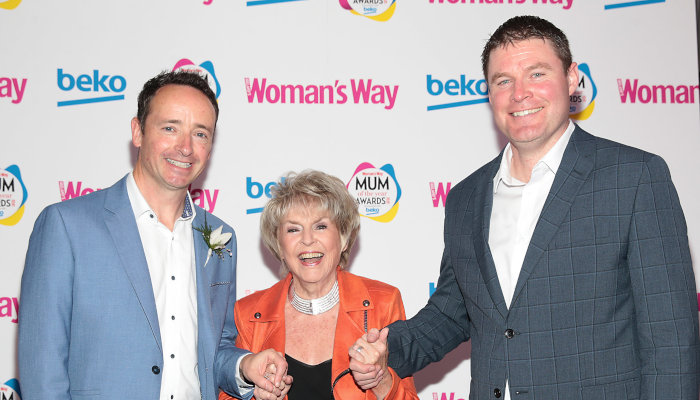 Woman's Way & Beko Mum of the Year Awards 2019