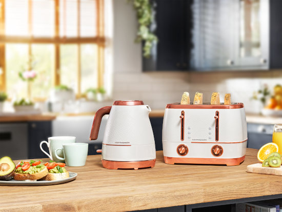 Beko Brings Retro Back To The Breakfast Table