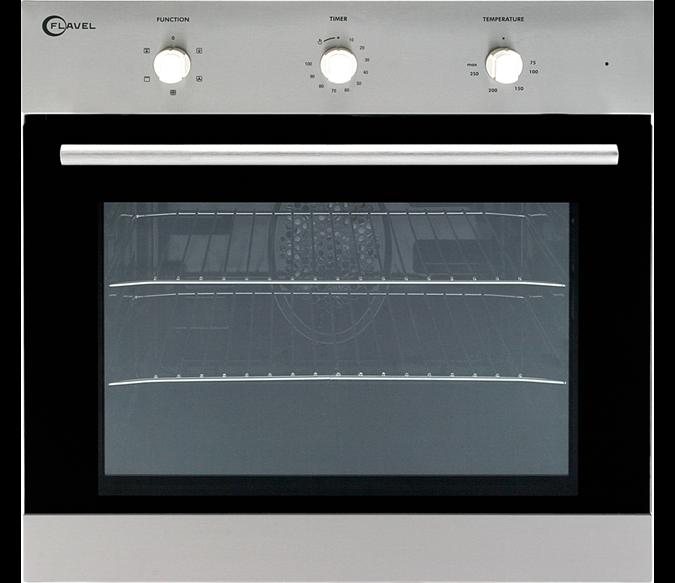Fls61f Single Fan Oven Flavel Uk