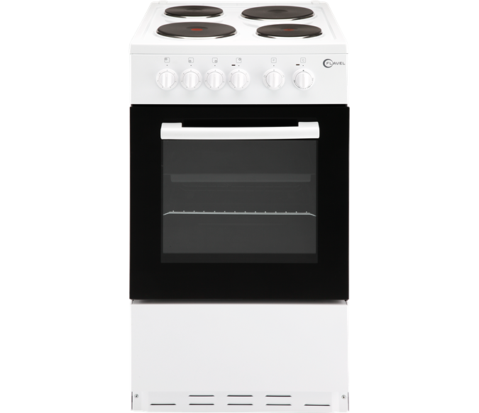 Fsbe50 50cm Single Oven Electric Cooker Flavel Uk
