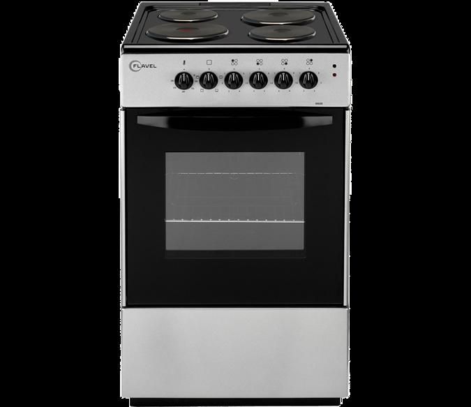 fse50 50cm double cavity electric cooker flavel uk rh flavelappliances com Dishwasher Bosch Appliances GE Appliance Manual